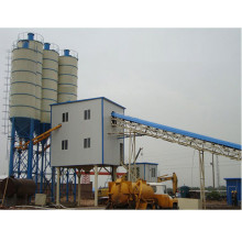 Wet Batch Concrete Mixer Batching Plants