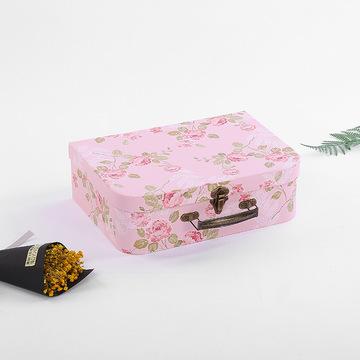 produtos de papel de mala de papel de papelão pequeno