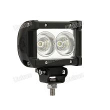 Barra de luz LED todoterreno Unisun 4.5inch 20W para 4X4