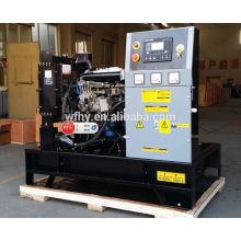 50HZ Weichai generador diesel estándar 20KW accionado por el motor 495D