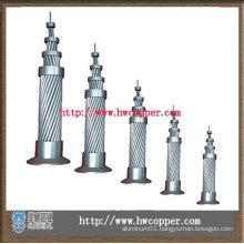 ACSR conductor aluminium steel