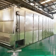 Large Capacity Mesh Belt Drying Machine