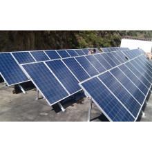 Solarhaussystem