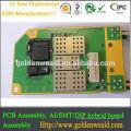 Bom PWB feito sob encomenda, fabricante do circuito da placa de circuito, fornecedor do PWB do fabricante do PWB que possui o PWB do alumínio da fábrica do PWB para conduzido