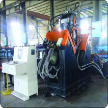 CNC aço de alta velocidade de máquinas de brocas