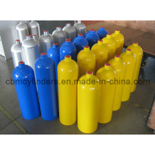 Aluminum Swimming Cylinders (200 Bar)