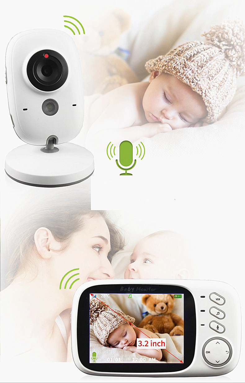 new baby monitor