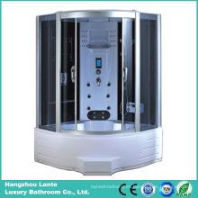 Cabina de ducha de vapor automatizada de lujo caliente 2015 (LTS-8135D)