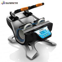 FREESUB Sublimation Coffee Travel Mugs Printing Machine