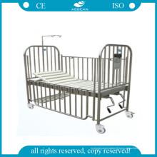 AG-CB014 Manuel Hôpital Lit d'enfant