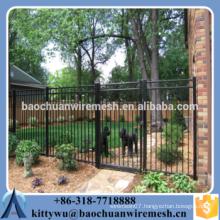 high quality high quality metal fence gate,high quality metal fence gate,high quality metal fence gate