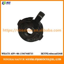 Ningbo plastic injecting shell electric kettle fitting mold electric teapot kettle fitting mould
