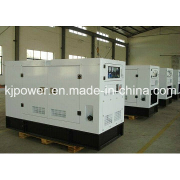 150kVA Silent Diesel Genset Powered by Perkins Engine