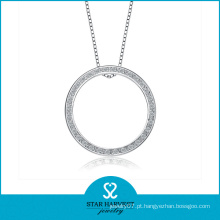 Fazendo 925 Sterling Silver gemstone jóias