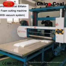 Elitecore Foam Design CNC Contour Cutting Machine