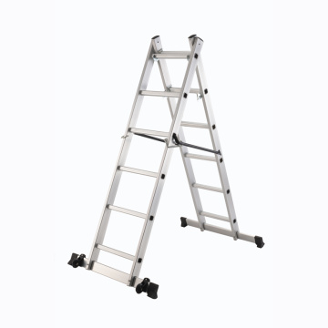 GÜÇLÜ SCAFFOLD STEP LADDER