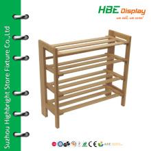 Cheap shoe rack wooden shoe rack