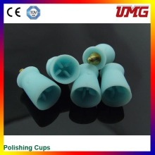Polishing Cup Snap-on Style Disposable Dental Prophy Cup