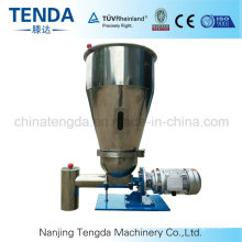 Single Screw Extruder Feeding Machine with High Speed