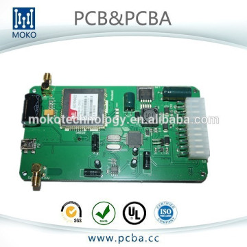 customized gps tracking pcb pcba