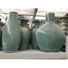Proveedor de jarrones de porcelana