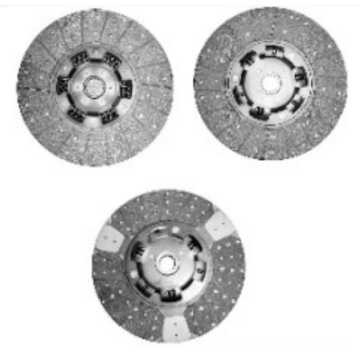 CLUTCH DISC 31250-4050 EK100 FOR HINO