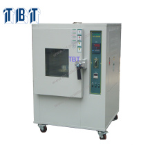 Máquina de prueba de envejecimiento de temperatura de ventilación de aire T-BOTA CZ-7217M
