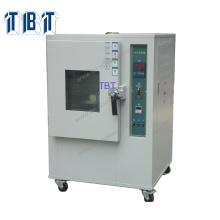 Máquina do teste de envelhecimento da temperatura da ventilação do ar de T-BOTA CZ-7217M