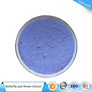Factory price bulk Butterfly pea flower Extract powder