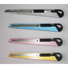 Cutter Knife (BJ-3112) , Utility Knife, China Manufacturer of Utility Knife, China Factory of Cutter Knife,