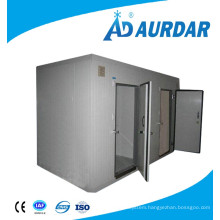 Deep freezing cold storage room regrigeration condenser unit for Ice engraving with high quality