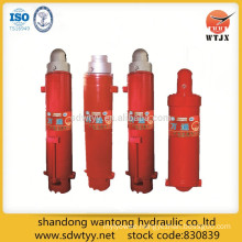 dumpt truck and marine and hydraulic press machinery used heavy-duty hydraulic cylinders
