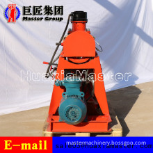 ZLJ350 hydraulic rotary drill for different angles, 50m grouting reinforcement drill