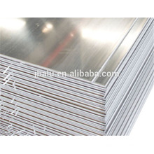 China manufacturer 5754 Aluminum Plate/Sheet