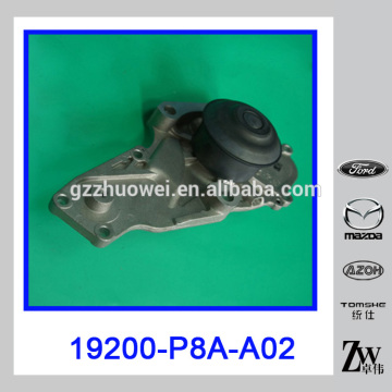 Auto Cooling Water Pump for Honda 3.2L 19200-P8A-A02
