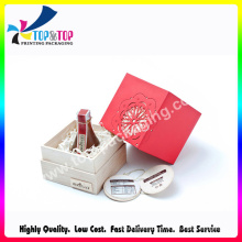 Wholesale Factory Price Custom Printed Rigid Boxes