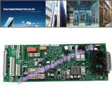 Schindler Fahrstuhl Lift Ersatzteile Control Drive Leiterplatten Panel ID.NR.594239