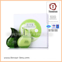 Offset Printing Cosmetics Gift Box with Lid