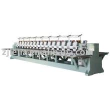 Máquina de bordar de plantación