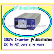 Top haute qualité 350W inverseur 240VAC CE FCC Classe B LVD