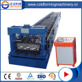 CNC Plant Color Coated Steel Decking Roll Forming Line