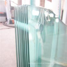 Vidro temperado para jantar / mesa de café de fornecedor de vidro