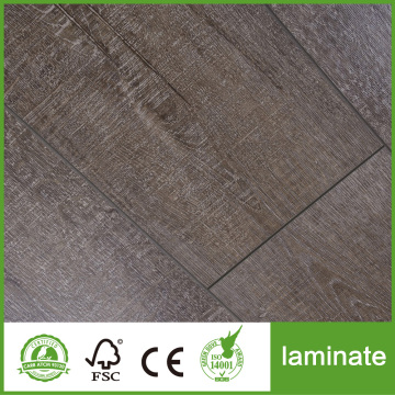 Panjang Random 12mm HDF Laminate Flooring