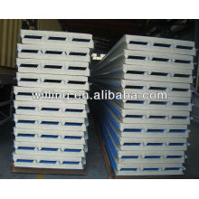 PU roofing sandwich panel