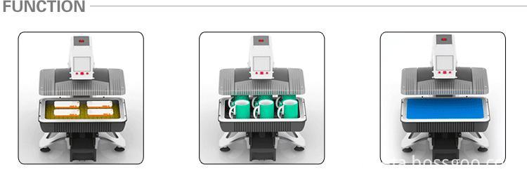 shirt maker machine