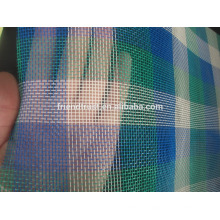Chemische Moskitonetze für Fensterscheibe