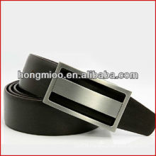 autumn collection Men's Classic Stylish Fashion REAL LEATHER Belt Alloy Buckle