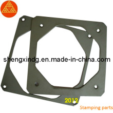 Aluminium Electric Punching Stamping Inner Parts (SX079)