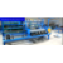 durable in use China chain link machine