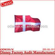 Disney factory audit manufacturer' flag swimwear 142420